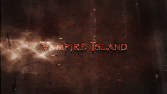 Vampire Island Titles - History Channel